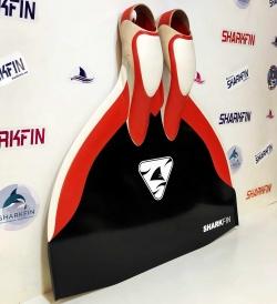 SharkFin Freedom