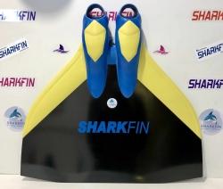 SharkFin Endurance