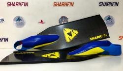 Sharkfin Freedom Carbon Bifins